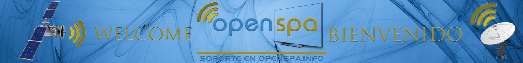 OpenSpa